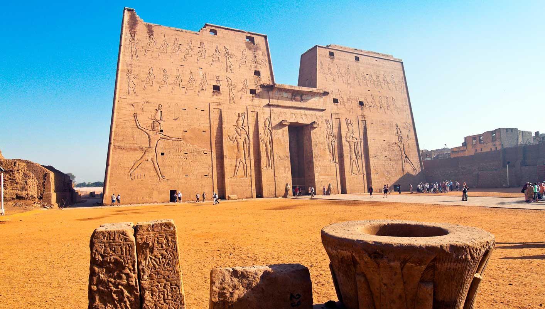 Egipto Cru Nilo 4 D Cairo Luj Europamundo Vacations