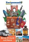 Iberian Peninsula & Moroco - Europamundo Brochure
