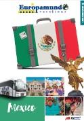 Mexico - Europamundo Brochure