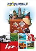 Asia - Europamundo Brochure