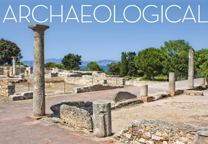 Archaeological - Catalogo Europamundo