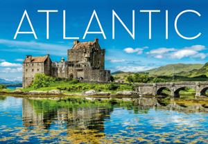 Atlantic Europe - Catalogo Europamundo