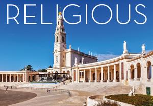 Religious - Catalogo Europamundo