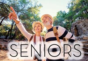Old Age - Catalogo Europamundo