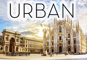 Urban - Catalogo Europamundo