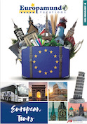 European Tours - Europamundo Brochure