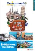 Mediterranean & Balkans - Europamundo Brochure
