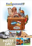 Middle East - Europamundo Brochure
