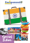 Special Indian - Europamundo Brochure