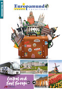 Central & East Europe - Europamundo Brochure