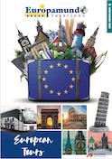 European Tours - Europamundo Brochure