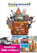 Scandinavia, Baltus & Russia - Europamundo Brochure