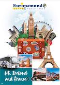 UK, Ireland & France - Europamundo Brochure