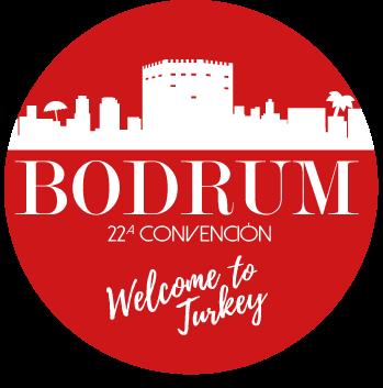 logo convención bodrum