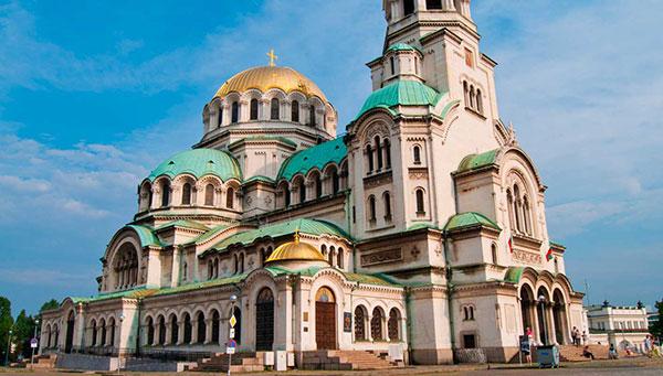 Sofia: Una de las ciudades más antiguas de Europa.