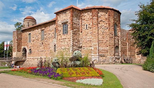 Colchester: Conocida como la más antigua ciudad de Inglaterra