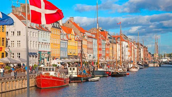 Copenhague: La perla del Báltico.