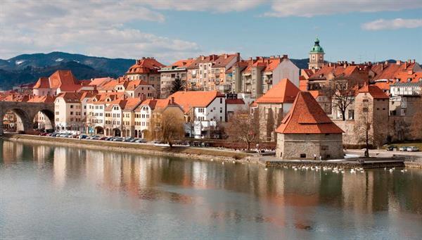 Maribor: En la frontera….