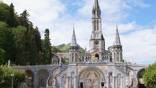 Lourdes: El poder de la Fé….