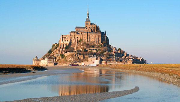 Mont St Michel: La maravilla de Occidente.
