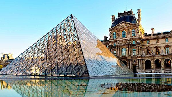 París: Visita opcional al Museo Louvre.