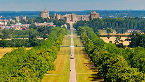 Londres: Excursión opcional  a Windsor.