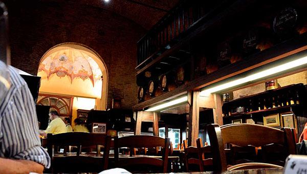Florencia: Cena en la Toscana (opcional).