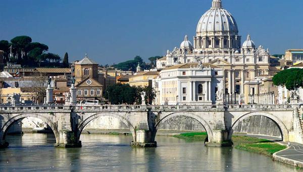 Roma: Roma Barroca (opcional).