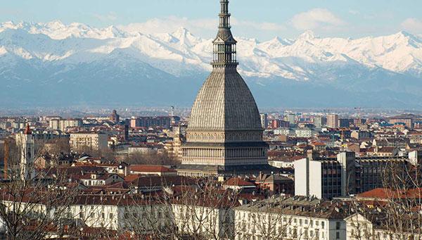 Torino: Ampliamente reconocida por su arquitectura barroca, rococo, neoclásica y Art Nouveau.