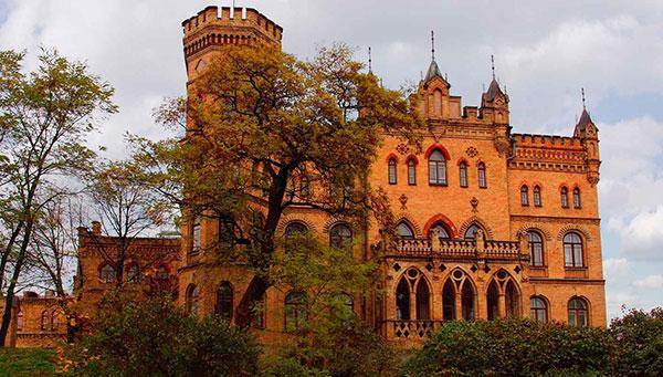 Vilnius: Visitamos su castillo.