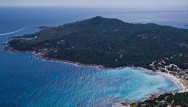 """Olbia: La """"Costa Esmeralda"""" una de las zonas más hermosas del Mediterráneo."""