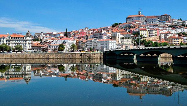 Coimbra: Ciudad de estudiantes…