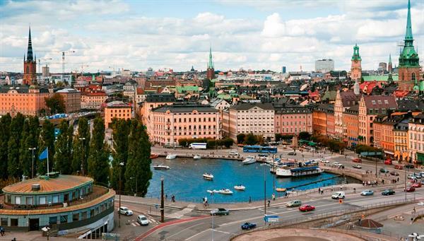 Estocolmo: Elegancia y diseño nórdico en estado puro.