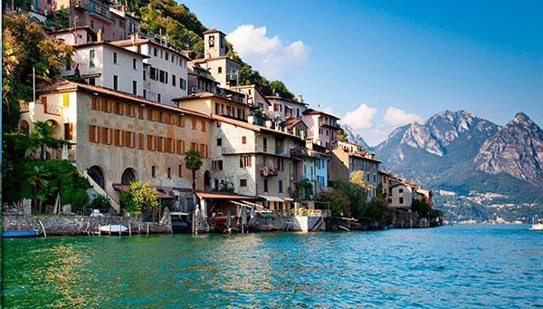 Lugano: Paseando por la suiza más mediterránea.