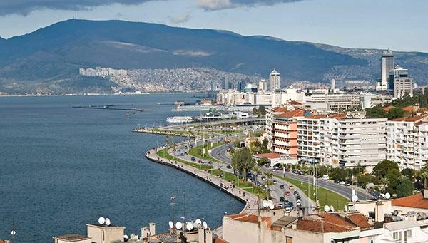 Izmir: Antigua Esmirna: La perla del Egeo.