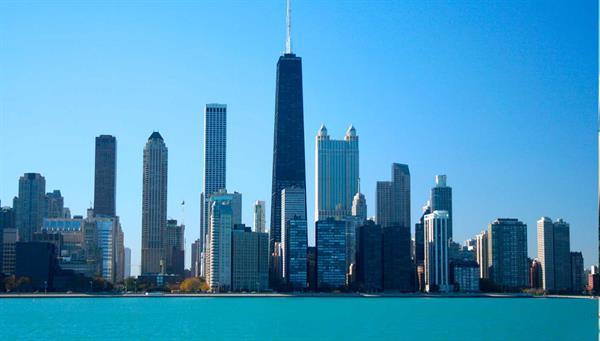 Chicago: Descubra su espectacular arquitectura .