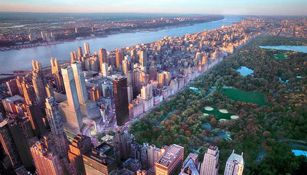 Nueva York: Para muchos… La capital del mundo.