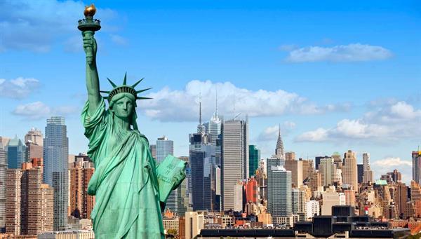 Nueva York: La influencia artística y cultural de la ciudad es de las más fuertes del mundo.