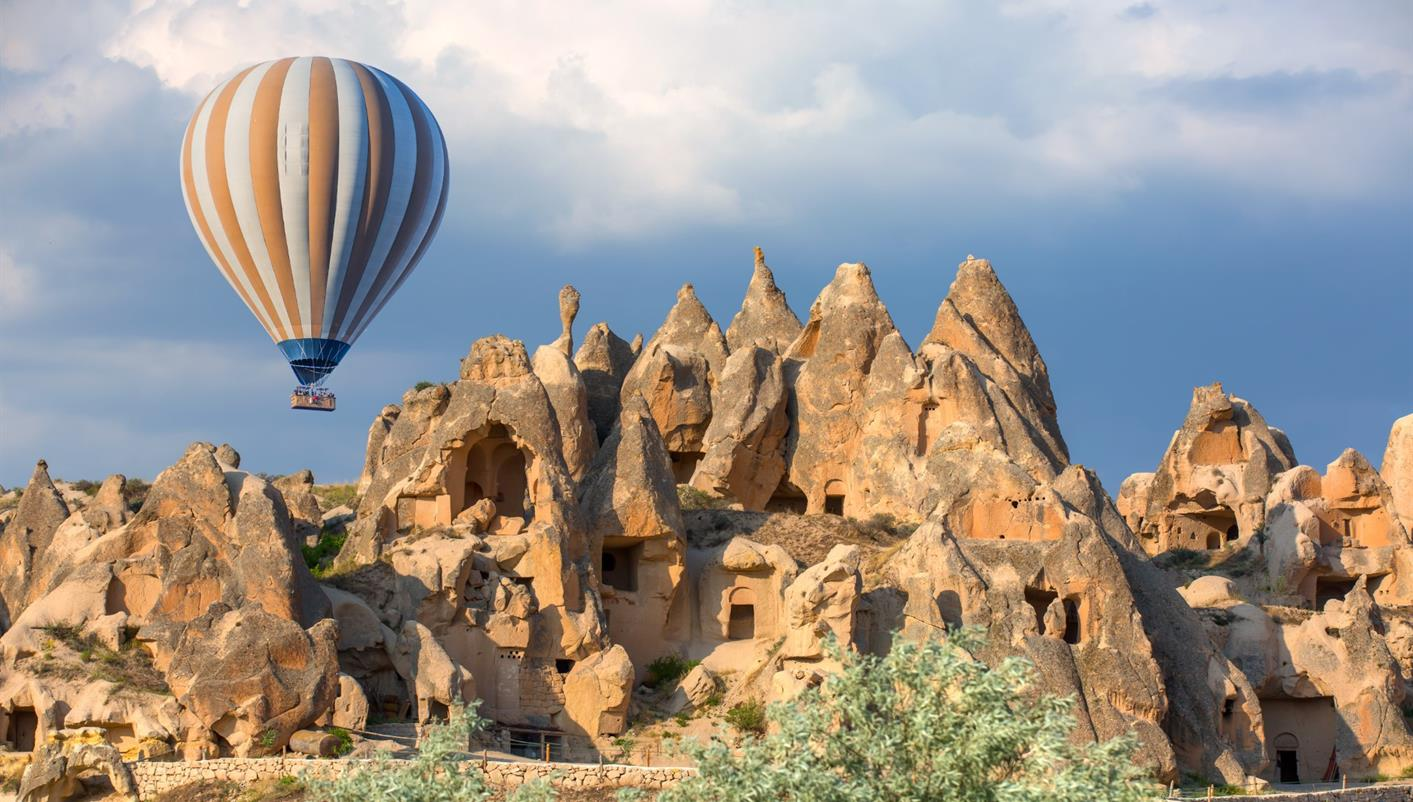 Complete Egypt And Turkey Europamundo Vacations