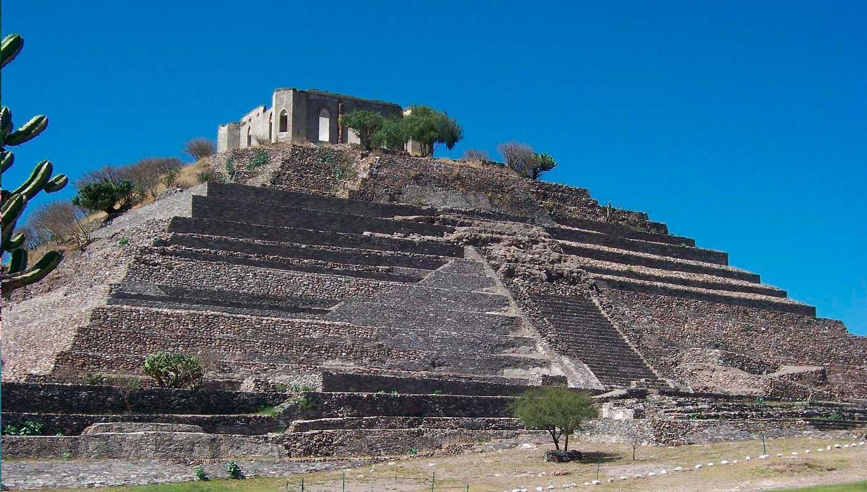 Mexico Colonial Europamundo Vacations