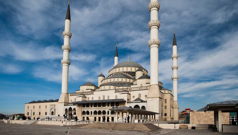 Turquia Express - Europamundo Vacations