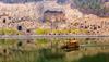 Conocemos las impresionantes cuevas budistas de Longmen