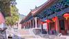Traslado a la ciudad vieja de Luoyang