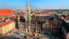 Munich: Una ciudad…. un país…. una leyenda….Baviera.