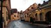 Viena: Incluimos un traslado al Barrio de Grinzing.