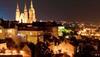 Praga: Incluimos un traslado nocturno al centro.