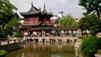 Shangai: Visita a los jardines de Yuyuan.
