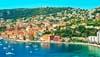 La Costa Azul: La región más italiana de Francia, llena de historias de casinos y lujo.