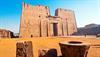 Edfu: Visita templo Horus.