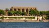 Luxor: Crucero por el Nilo.